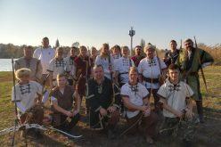 A lajosmizsei hagyományőrző íjászok gazdagítják városuk sportéletét
